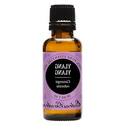 Ylang Ylang Essential Oil  Premium Aromatherapy Oils by Eden